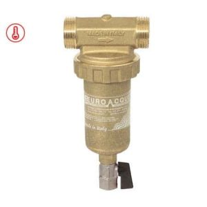 Mains Water Filter