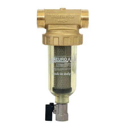 Mains Water Filter
