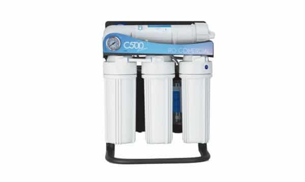 Commercial Reverse Osmosis Cyprus