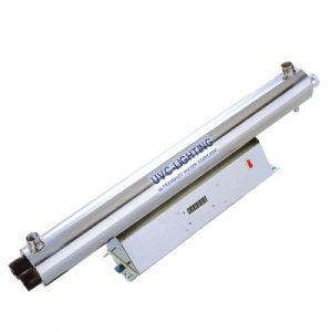 UV Sterilization lamp